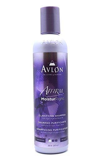 Avlon Affirm Moistur Right Clarifying Shampoo - 8.0 oz by Avlon Hair Care
