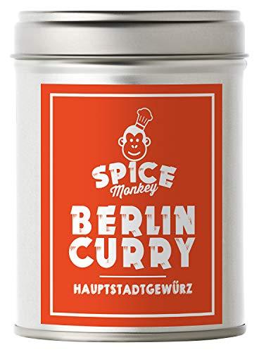 Berlin Curry, so schmeckt die Hauptstadt, 150 g