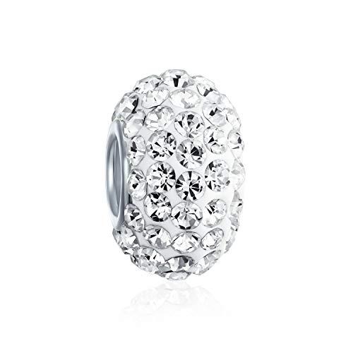 Bling Jewelry PBX-HZ-04-white