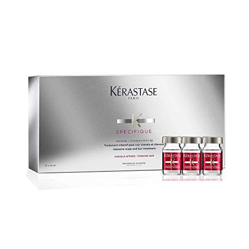 Kerastase Specifique Intensive Scalp and Hair Treatment 10x0.20oz