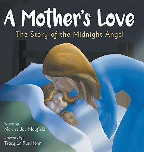 A Mother s Love The Story of the Midnight Angel product image