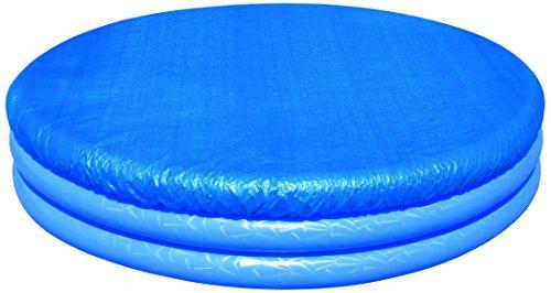 Bestway 8321621 - Cobertor para piscina inflable diámetro de 150 - 170 cm