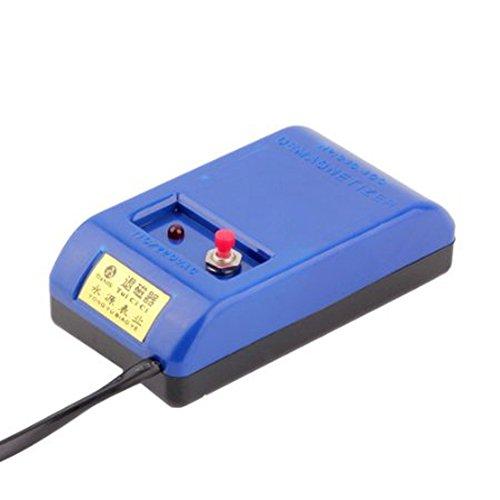 Topwell Mechanical/ Quartz Watch Tools Screwdriver And Tweezers Demagnetizer Demagnetize Repair Kit Tool