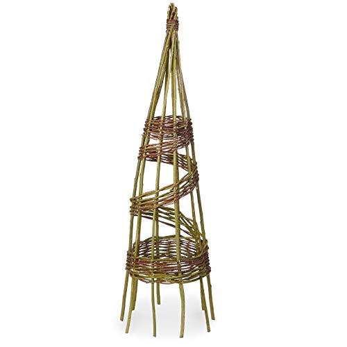 Weidenprofi -   Rankpyramide,