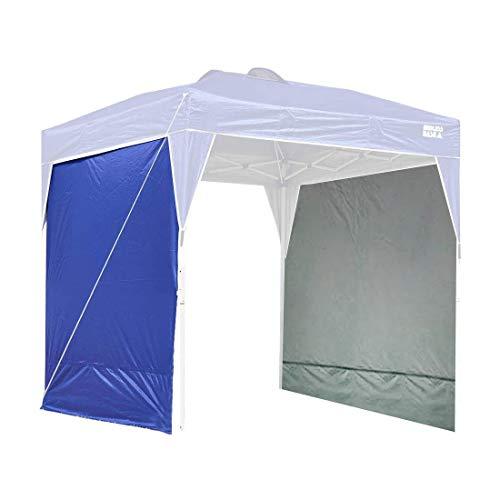 タンスのゲン フライシート 当店タープテント専用 テント タープ 3Mアルミ用 フライシートのみ テント パーツ ネイビー 44400018 02 (60825)