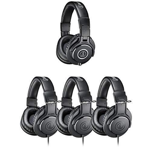 ATH-PACK4 Professional Headphones Studio Pack