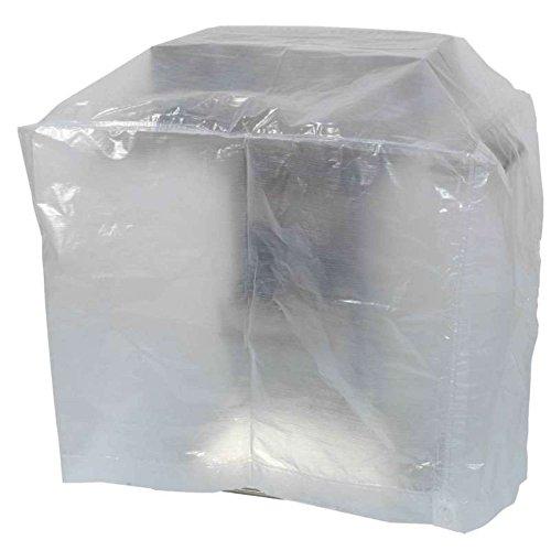 RIBILAND–prh09090X 70–Funda 90gr/m290x 70x 70cm para Barbacoa ecoplatinium