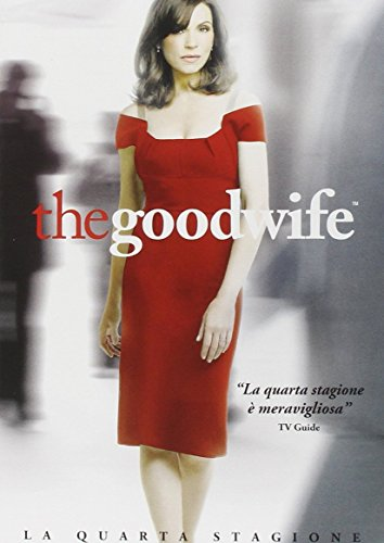 The Good Wife Staffel 1.1