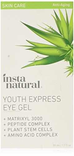 InstaNatural Augen-Gel-Creme, 50ml
