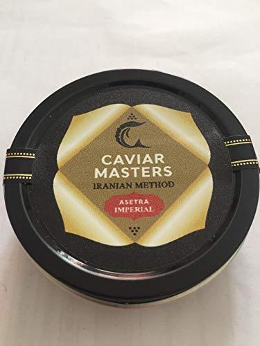 OFERTA! Caviar Esturión Siberiano Imperial, Producción Europea