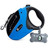 TaoTronics Retractable 16 Ft Walking Dog Leash