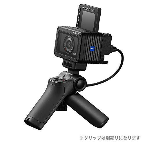 ソニー(SONY)『デジタルカメラCyber-shotDSC-RX0M2』
