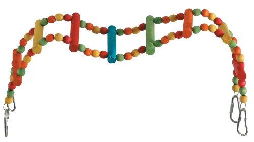 Paradise Toys Échelle Flexible, 2–3/10,2 cm L 50,8 cm de l
