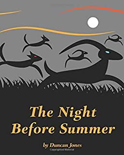 The Night Before Summer