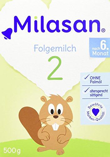 Milasan 2, 4er Pack (4 x 500 g)