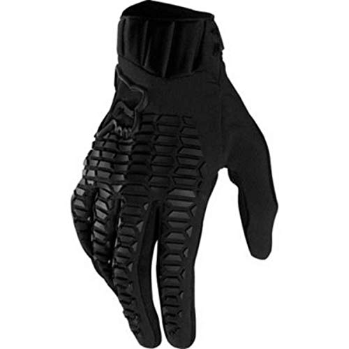 Fox Gloves Lady Defend Black/Black M