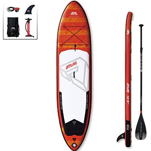 YUESFZ Kayaks y piraguas de mar Kayak Inflable Doble Tabla