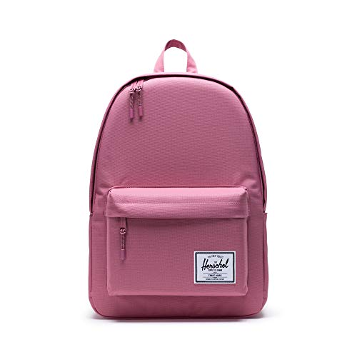 Herschel Little America Mid Volume Unisex Erwachsene Tasche, Klassisch, Classic Backpack, Pink, Classic Backpack