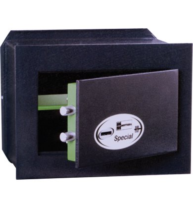 Mottura cassaforte con chiave 6342 alp cm 29 x 39 x 20