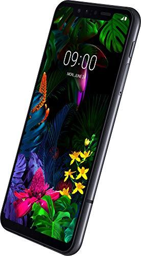 LG G8s ThinQ 6Go de RAM / 128Go Noir, LMG810EMW.ADECMB