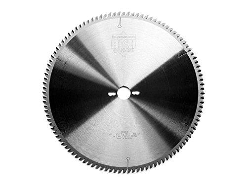 jjw-germany HM - Kreissägeblatt Sandra 350 x 30 Z= 108 WZ für Tisch oder Formatkreissäge, 1 Stück, 4250980600776