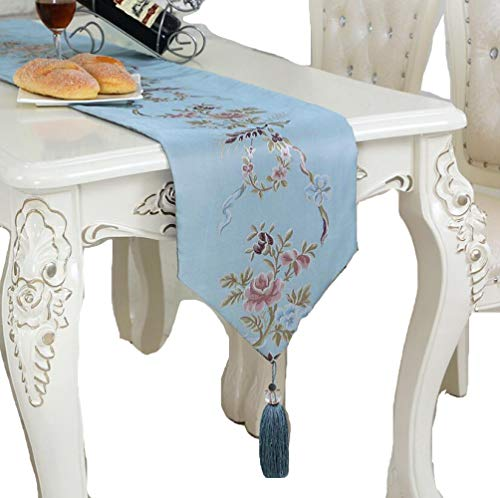 Buy and buy at Brandon Chinese Simple Table Flag Modern Garden Tablecloth Coffee Table Cloth Table Mat Bed Flag Bed Towel
