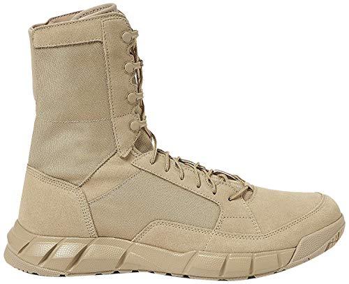 Oakley Men's Light Assault 2 Boots,6.5,Desert