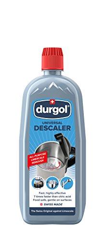 Durgol Universal Universal Express Multipurpose Descaler/Decalcifier, 25.4 Ounce, Blue