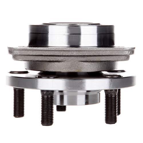 TUPARTS 513075 Rodamientos y bujes delanteros compatibles con Chrysler Lebaron Chrysler New Yorker…