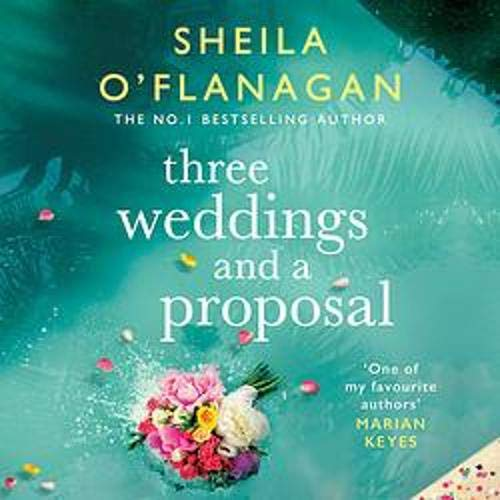 Three Weddings and a Proposal cover art