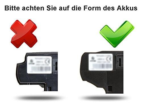411P6Nc0kVL - JoyCube Phylion Akku 48V 11,6Ah Wall-ES für E-Bikes Pedelecs für Fischer u.a.