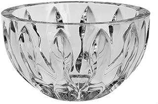 Reed & Barton Crystal Equinox 7-Inch Bowl