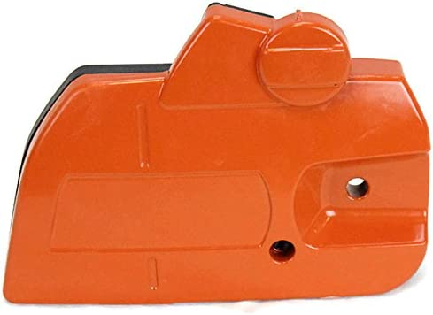 new arrival Genuine Husqvarna outlet sale Clutch lowest Cover chain brake assembly 544097902 outlet sale