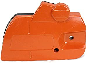 Genuine Husqvarna Clutch Cover chain brake assembly 544097902
