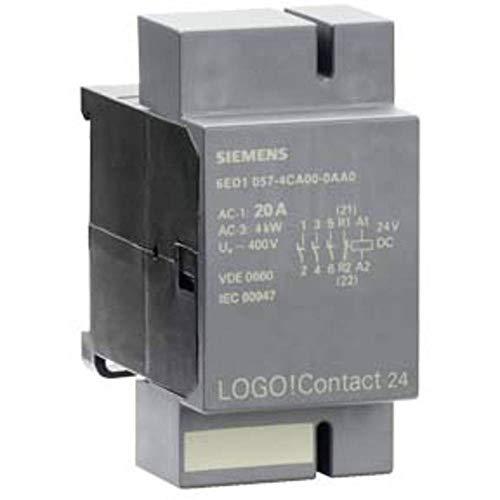 Siemens Logo! Contact 230V