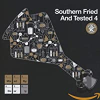 Southern Fried & Tested 4 Mixed by Doorly