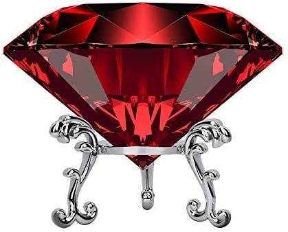 Ranking TOP3 ZAVOYISHU Glass Diamonds Diamond Crystal Di Sale Special Price for Decoration