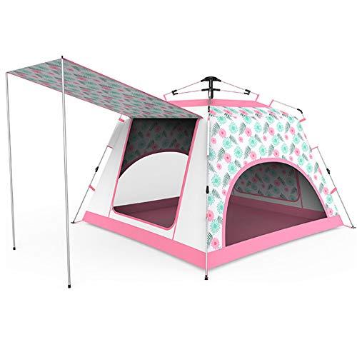 SUSHOP Extérieur Pop Up Tente, Plage Camping Tente Pliable extérieur UV léger Tente imperméables à l'eau Sun Shelter Enfants de la Famille Jardin, Plage, 210x210 × 140cm