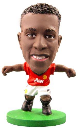 SOCCERSTARZ Manchester United FC Danny Welbeck Kit Domicile