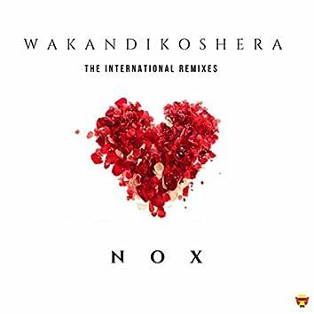 Wakandikoshera (The Remixes)