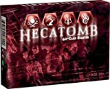 Hecatomb Trading Card Game Premiere Starter Deck