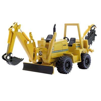 Joal - Véhicule de chantier - miniature - Vermeer Trencher V-8550