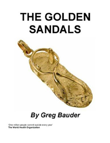The Golden Sandals (English Edition)