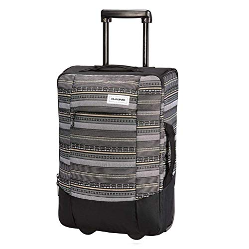 Carry on Eq Roller 40 L - Bolsa de Viaje con Ruedas, Mujer, Bolso de Viaje, 10002057, Zion:, Talla única