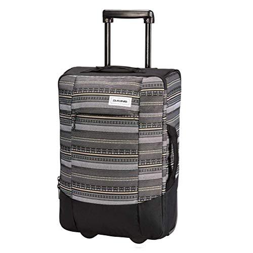 Dakine Carry On EQ - Maleta con Ruedas Resistente, Compartimento Principal Espacioso, Mujer, Bolso de Viaje, 10002057, Zion:, Talla única