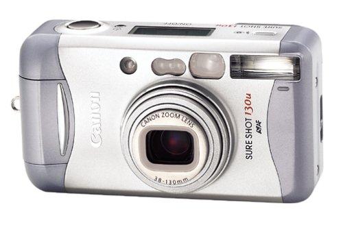 Canon Sure Shot 130u