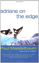 Adriane on the Edge de Paul Mandelbaum