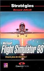 Flight Simulator 98 de Bernard Jolivalt