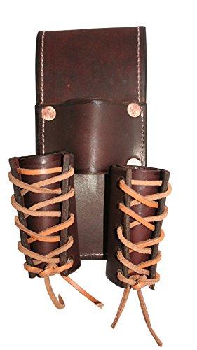 Double Barrel Bull Pin/Wrench Holder