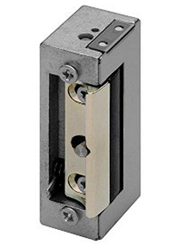 DENI E-Öffner Elektrischer Türöffner mit Tagesentriegelung und Speicherfunktion AC/DC
